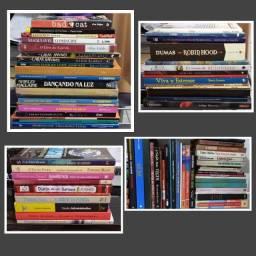 Livros - Venda beneficente