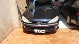 Peugeot 2008 1.4 troco por popular ou automático, honda peugeot ou citroen leia