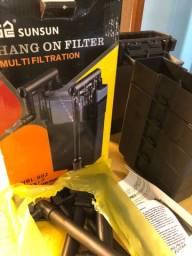Filtro hangon sunsun tipo canister