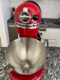 Batedeira profissional 5 kitchenAid Contato: