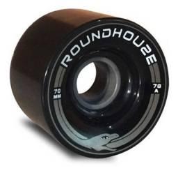 Rodas Carver Roundhouse Usadas