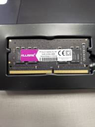 Memoria notebook ddr 4 8GB 2666
