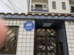 Apartamento 2 dormitórios - conselheiro Nebias - perto da casa de saúde pacote 1950,00