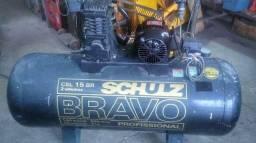 Compressor Semi-Novo Schulz