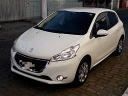 Peugeot 208 1.5 2014 Apenas 54.000 km *Aceita troca menor valor