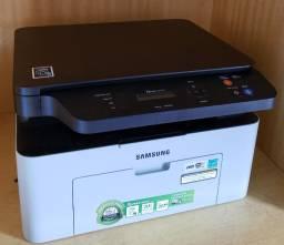 Samsung: Multifuncional Samsung Laser-M2070W