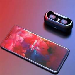 Fone Original Qcy T1C sem Fio Bluetooth