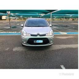 Vendo C3 hatch 2015