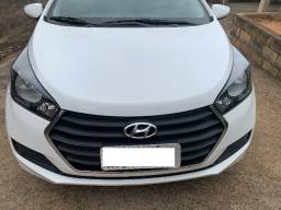 Hyundai HB20 Confort Plus 1.0
