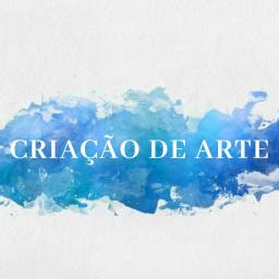 Criação de artes