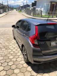 Honda Fit 2018 *Baixa km
