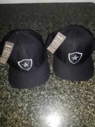 Bone do Botafogo! Ótima qualidade