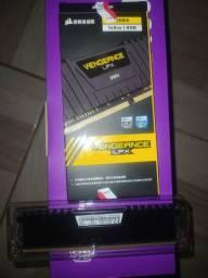 Memória RAM Corsair Vengeance 8gb 3200mhz