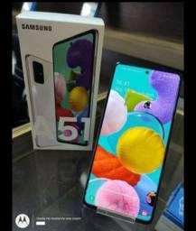 Samsung A51 sem defeito leia o anúncio