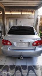 Vendo Corolla 2006 xei 1.8 manual