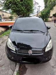 Vendo carro fiat idéia attractive 1.4 , 2012/2013, completo - R$ 25.000,00