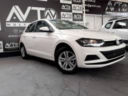 "Polo Hatch 1.0 Flex 12V ""2020/2021"" (Entr: 14.000)"