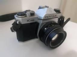 Câmera Pentax K1000
