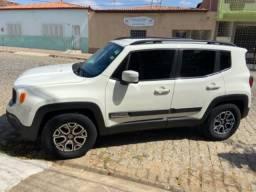 Vendo Jeep Renegade 2016