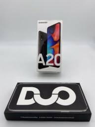 Samsung Galaxy A20 32G 3GB Ram - Seminovo