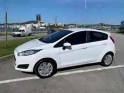 Oportunidade. Ford New Fiesta 2016 1.5 SE