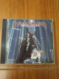 Cd Black Sabbath Dehumanizer (raro)