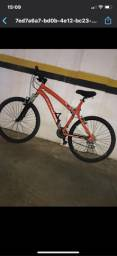 Bicicleta rockrider340
