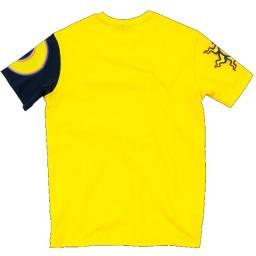 Camiseta original Valentino Rossi masculina