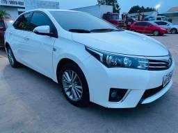 Toyota Corolla Altis Automatico 2015