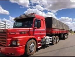 Scania 113 - Faço Parcelado