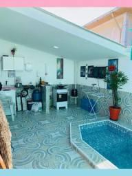 Casa Nova 3qts Com Piscina., No Águas Claras Px Av. Das Torres unrmx fbhue