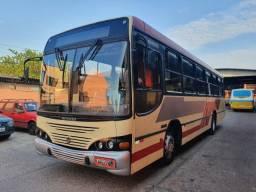 Ônibus Urbano Marcopolo 2001 11 metros 2 portas Assoalho taraflex 46 lugares