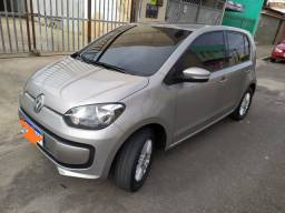 Volkswagen UP! Move VW