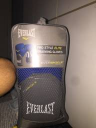 Luva de box Everlast