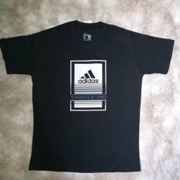 Camiseta Adidas, Nike e Hanglouse