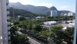 Apto. 3 qts/1 ste, varanda, Barra Central Park-Comorim-Rio Centro, 1 vg