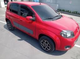 Modelo Fiat Uno
