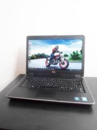 Ultrabook DELL Core i5GameR/HD500Gb/8Gb/ Bateria 8Horas