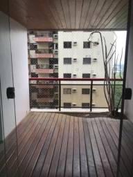 Apartamento na Barra da Tijuca, são 2 quartos, sendo 1 suíte e 1 vaga