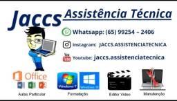 Jaccs Assistencia Tecnica