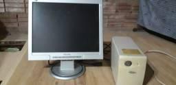 Monitor e NestStation