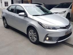 Toyota Corola XEI 2.0 Flex Automático