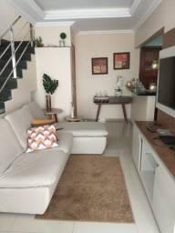 Casa em condominio próximo a Unimed( Ref C7012