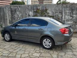 Honda City Sedan LX 1.5 Flex 16V 4p - 2013