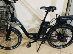 E-bike L - cadastro Golev