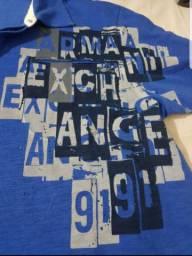 Polo Armani Exchange G