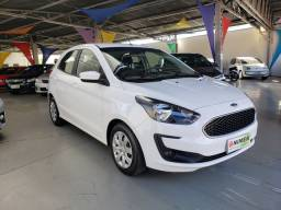 Ford/Ka hatch 1.0 2019/19