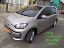 UP move VW