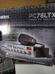 Rádio px novo