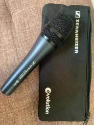 Microfone SENNHEISER e845 (original)